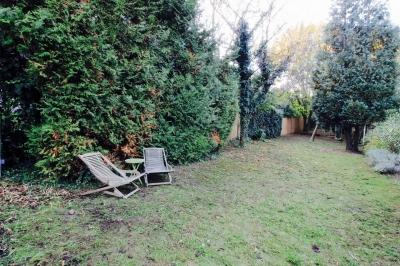Achat maison familiale 3 chambres avec jardin bordeaux barrière de toulouse