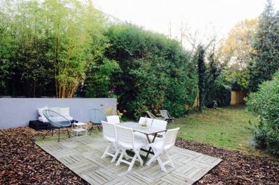 Vente maison familiale 3 chambres avec jardin bordeaux barrière de toulouse