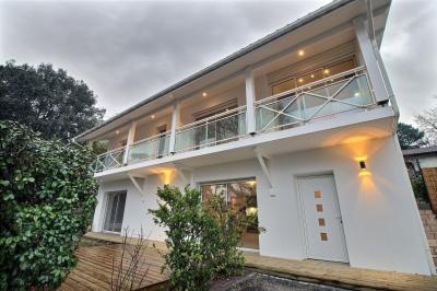 vente appartement avec terrasse et jardin pyla sur mer