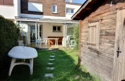 Achat maison 2 chambres idéale pied a terre ou 1er achat la teste de buch