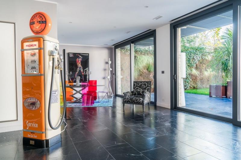 Maison moderne et contemporaine avec charme de l'ancien a vendre bordeaux proche centre