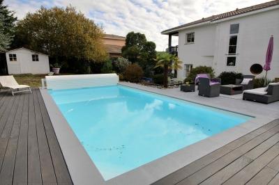 Vente de maisons et appartements de prestige sur le bassin for Piscine la teste de buch