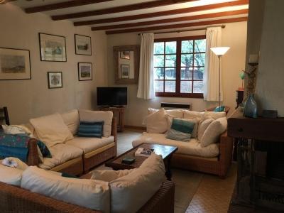 Maison landaise 4 chambres a vendre cap ferret 44 hectares