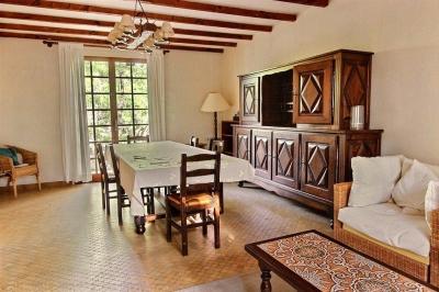 Achat maison landaise 4 chambres avec grand terrain piscinable cap ferret 44 hectares