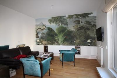 Achat appartement 2 chambres avec terrasse bordeaux hyper centre