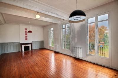 Achat grand appartement ancien plus de 200 m2 5 chambres bordeaux entre Barrière Saint-Médard et Barrière du Medoc