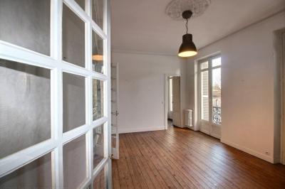 grand appartement ancien plus de 200 m2 5 chambres a vendre bordeaux entre Barrière Saint-Médard et Barrière du Medoc