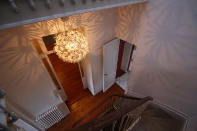 Acheter appartement 5 chambres dans hôtel particulier a Bordeaux entre Barrière Saint-Médard et Barrière du Medoc