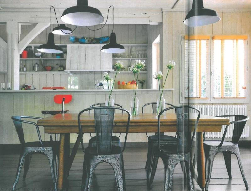 Acheter maison bardage bois 5 chambres vue bassin pyla sur mer