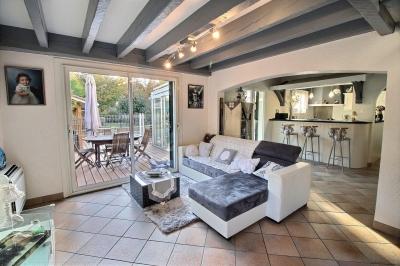 Vente maison familiale 5 chambres avec terrain et piscine gujan mestras