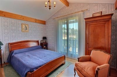 Achat maison lumineuse 4 chambres village claouey Lege cap ferret