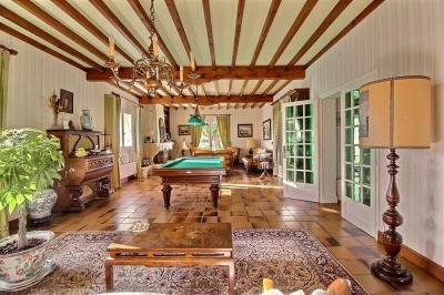 Achat maison avec terrain 2000 m2 3 chambres piscine lege cap ferret