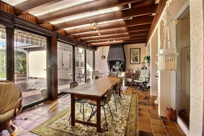 Acheter maison avec terrain 2000 m2 3 chambres piscine lege cap ferret