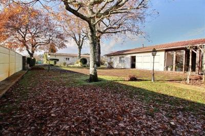 villa avec grand terrain 3 chambres et possibilités extension a vendre lege cap ferret