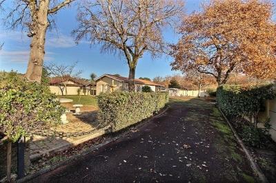 Vente villa avec grand terrain 3 chambres et possibilités extension lege cap ferret
