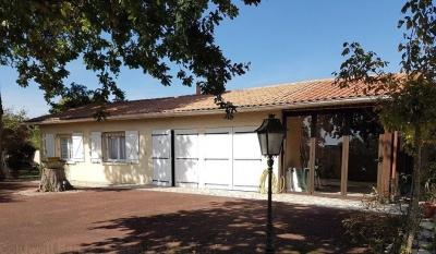 Vente maison avec terrain 2000 m2 3 chambres piscine lege cap ferret