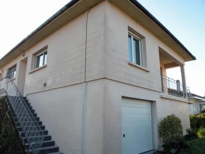 Villa contemporaine à vendre au Bouscat proche Bordeaux avec 4 chambres