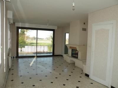 Acheter une villa partiellement rébovée au Bouscat avec vue dégagée - 4 chambres