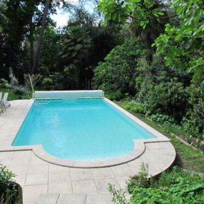 vente arcachonnaise de prestige 4 chambres avec piscine Arcachon