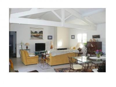 séjour villa contemporaine Arcachon