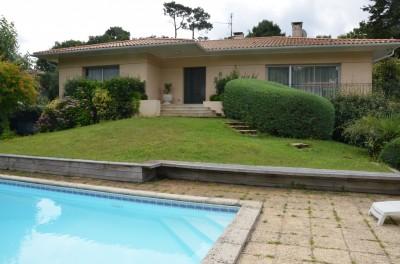vente maison Arcachon Pereire