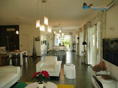 villas de luxe à la vente Arcachon Aiguillon