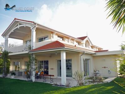 agence immobilière pour achat biens immobiliers de prestige Bassin Arcachon