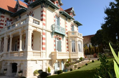 achat demeure de luxe proche plages Bassin Arcachon
