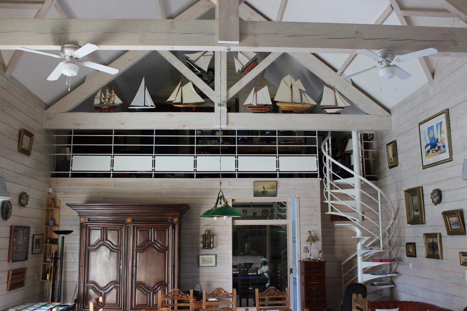 villa de prestige contemporaine à la vente Arcachon centre
