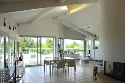villa moderne Pyla sur mer