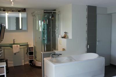 villa salle de bain neuve pyla sur mer