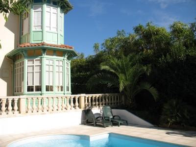 à vendre Villa Arcachon Ville d'Automne