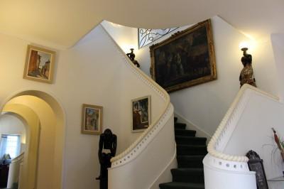 villa ancienne mauresque arcachon