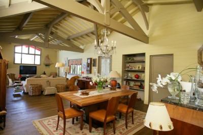 villa séjour spacieux Arcachon