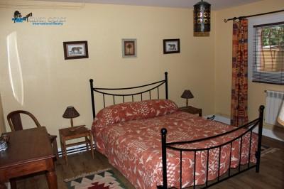 chambre villa arcachon