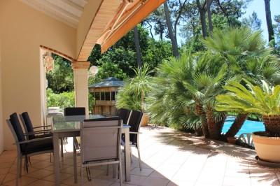 villa familiale de standing à la vente 5 chambres Arcachon