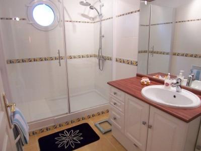 salle de bain neuve arcachon centre ville