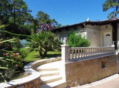 vente grande villa pyla sur mer proche la corniche