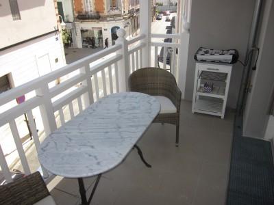 appartement récent en vente avec 2 chambres dans résidence sécurisée Arcachon