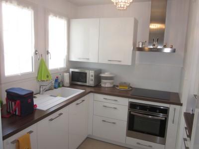achat appartement T3 avec cuisine équipée Arcachon