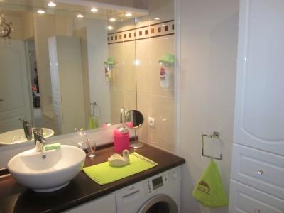 recherche appartement 2 chambres en vente quartier calme Arcachon
