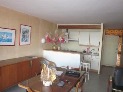 A vendre appartement arcachon