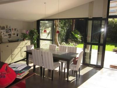 Arcachon maison a vendre terrasse exposée sud
