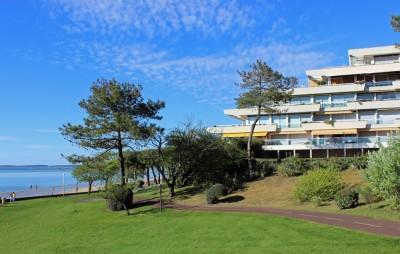 à vendre appartement vue panoramique arcachon