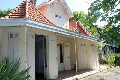 villa ville d'hiver à vendre vendre arcachon
