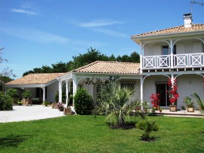 maison à vendre Gujan Mestras