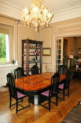 Arcachon villa d'automne a vendre arcachonaise