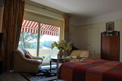 achat Arcachon villa beaux volumes terrasse ouest/sud