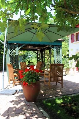 Villa sans vis à vis en vente Arachon