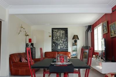 Vente maison villa arcachon abatilles proche des for Achat maison arcachon